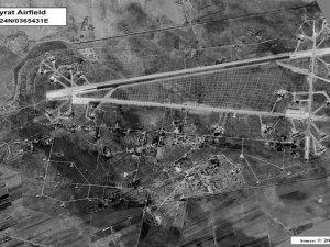 Esed rejiminden ABD saldırısı sonrası ilk açıklama