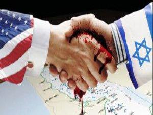 Terör Devleti İsrail Sevinç Çığlıkları Atıyor