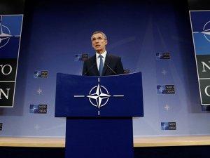 NATO: ABD'nin hava saldırısının sorumlusu Suriye rejimidir