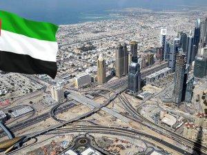 Birleşik Arap Emirlikleri'den ABD'ye 'tam destek'