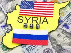 'ABD ile Rusya çatışmanın eşiğine gelindi'