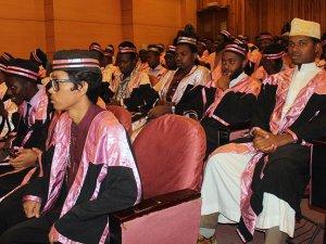 Dünya Müslüman Gençlik Zirvesi Sudan'da Başladı