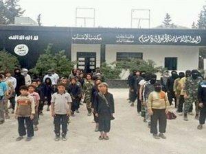 IŞİD Anadilini Unutturdu