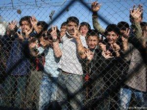 'Frontex: Türkiye ile mülteci anlaşması tehlikede'