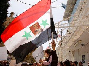 Rusya'dan ABD'ye Suriye Barışı Sabote Etme Suçlaması