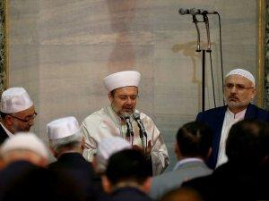 Bütün kainat İslam'ın barışına ve merhametine muhtaçtır