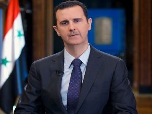Esad: ABD Başaramadı