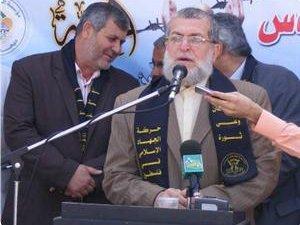 İslami Cihad: Araplar FİLİSTİN'i DESTEKLEMEKTEN ACİZ