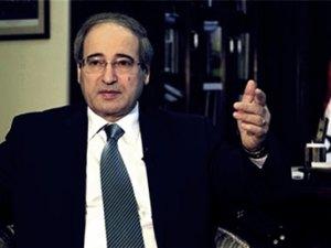Suriye:Türkiye, İran'da Gizli Bir Toplantı Talebinde Bulundu
