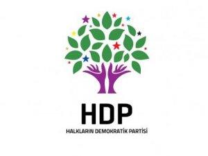 HDP'den 15 Temmuz kararı