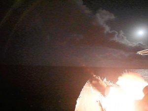 ABD'den Suriye'ye Yeni Saldırı Sinyali