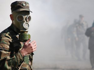 BM: Suriye'de en az 26 kimyasal saldırı yapıldı
