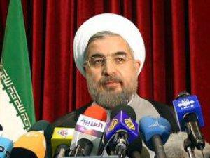 Ruhani: Suriye'de reform gerekli