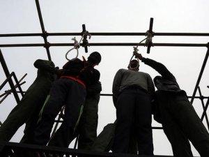 Daha az infaz daha fazla idam cezası