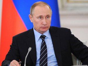 Putin: ABD'nin Şam'ı vuracağına dair duyum aldık