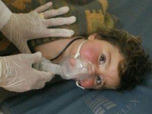Akdağ: İdlib'de Sarin gazı kullanıldığı kesinleşti
