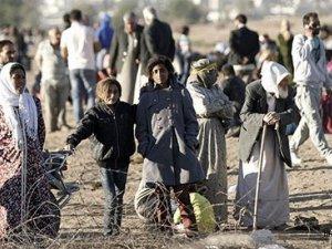 BM Doğu Guta'daki 400 bin sivilden endişeli