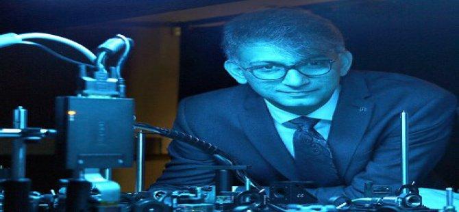 Kürt bilim adamı Einstein'a karşı!