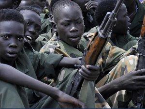 UNICEF'ten Afrika'da çocuk intihar bombacıları uyarısı