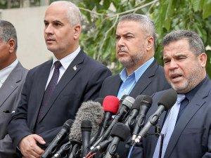 Hamas'tan Fetih'e 'uzlaşı' mesajı