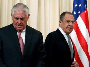 ABD: Güven sorunu var / Rusya: İşbirliğine devam