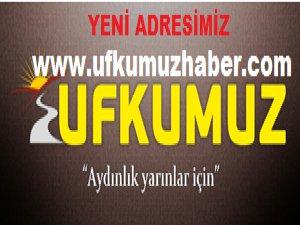 ufkumuz.com yeni yüzü ve adresiyle buluşuyor