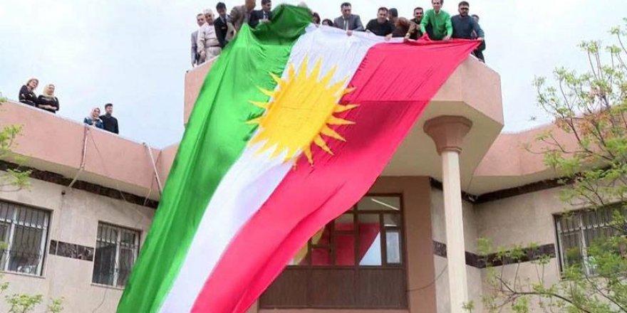 Diaspora Kürtleri: Kürdistan hakikat, bağımsız Kürdistan ise haktır!