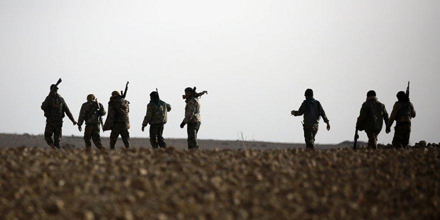 Pentagon: Yanlışlıkla DSG'yi vurduk