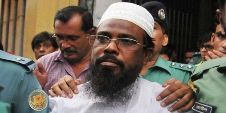 Bangladeş, Hareket-ül Cihad'ın liderini idam etti