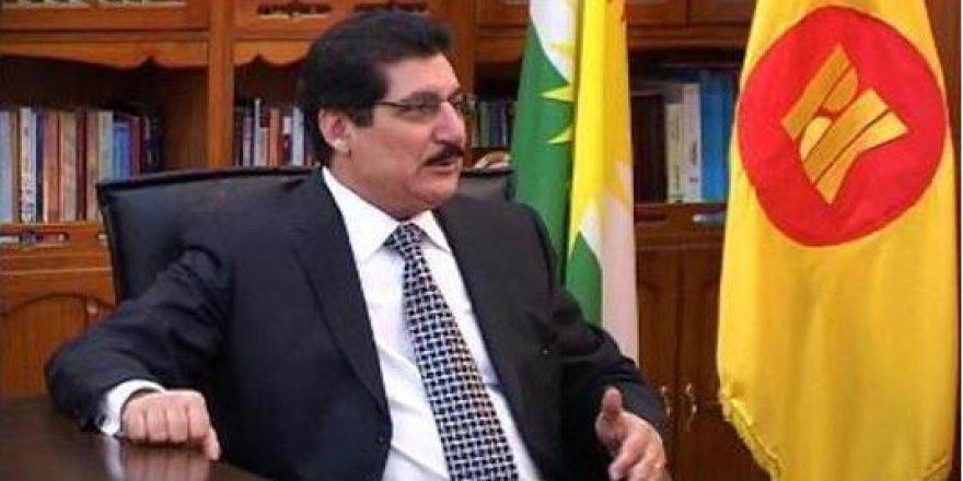 KDP'den 16 Nisan Referandum Açıklaması