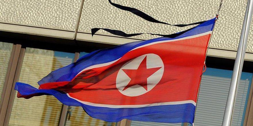 Han Song Ryol: ABD isterse savaşa gideriz