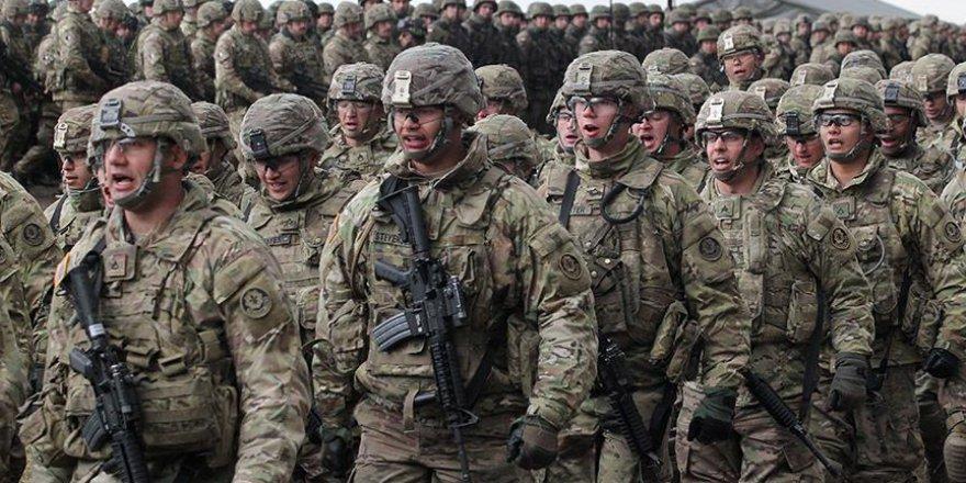 Rusya-NATO gerilimi tırmanıyor