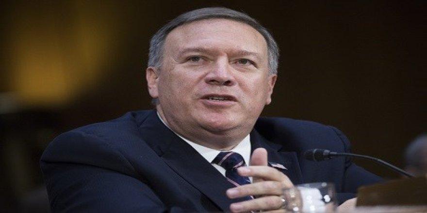 CIA Başkanı: Referandumdan endişeliyiz