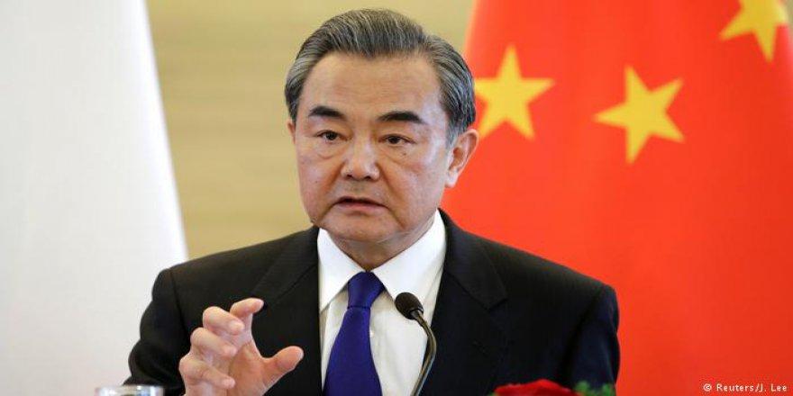 Çin: Savaş her an patlak verebilir