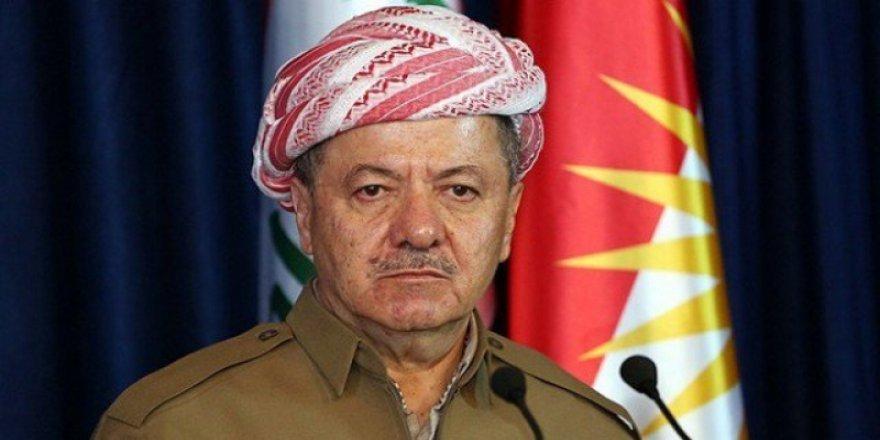 Barzani: Enfal katliamı için en büyük vefa bağımsızlıktır