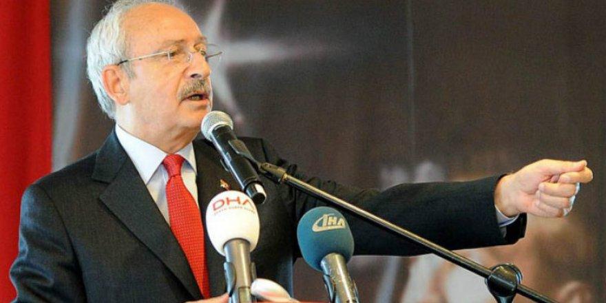 Kılıçdaroğlu: En son tahmin 53 civarında