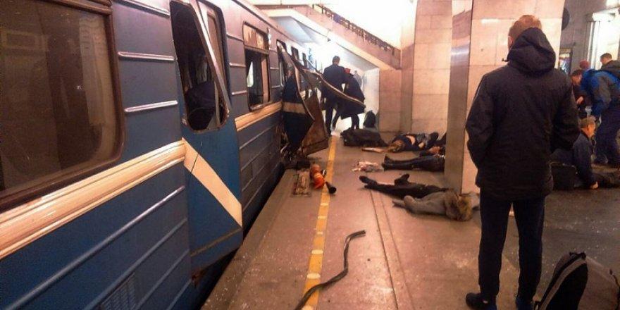 Rus pasaportlu yabancı savaşçılar/Halit Gülşen