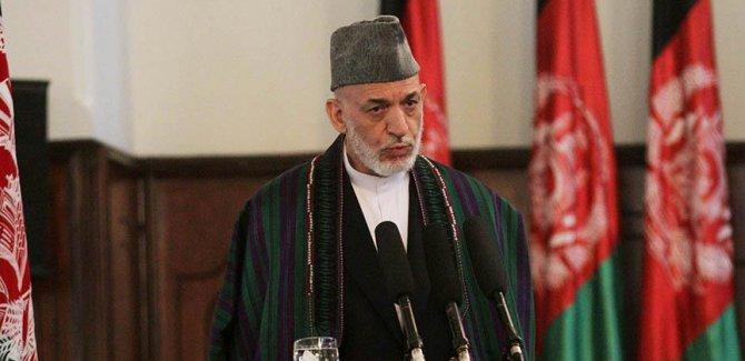 'ABD Afganistan'ın egemenliğini ihlal ederek en tehlikeli bombayı test etti'