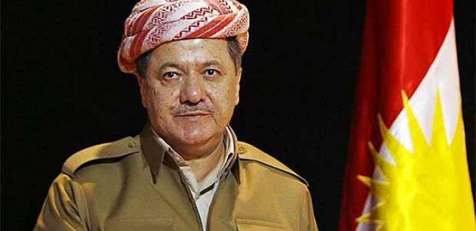 Başkan Barzani'den Kürdistan Hristiyanlarına: Söz sahibisiniz
