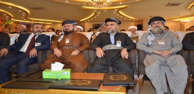 İslami partilerden birlik mesajı