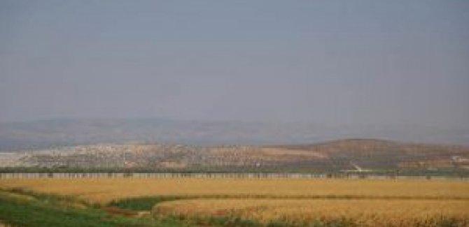 SDG, Efrin'in 6 köyünü Suriye rejimine devretti