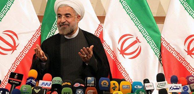 Ruhani'den Batıya Meydan Okuma