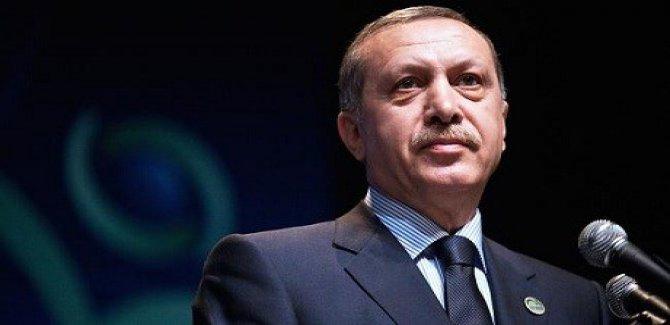 Erdoğan'dan Kürt oyları vurgusu