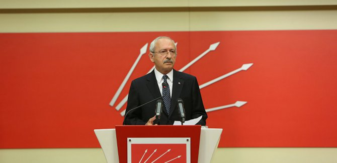 Kılıçdaroğlu'ndan YSK'ya tepki