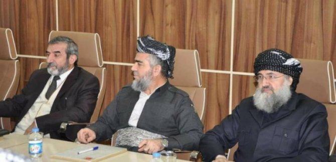 Kürdistan'daki 3 İslami parti birleşme yolunda
