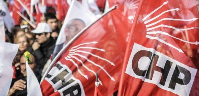 CHP: Referandum iptal edilsin