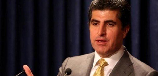 Erbil'den referandum yorumu