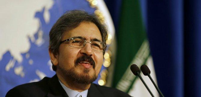 İran'dan referandum yorumu