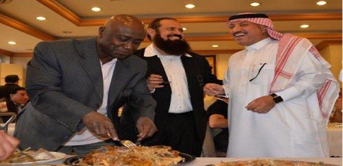 Suudilerin yeni gözdesi Diyarbakır