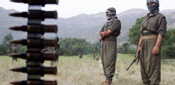 Peşmerge Komutanı: 50'ye yakın üst düzey sorumlu YBŞ'den ayrıldı